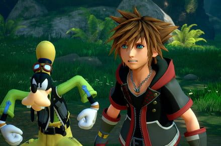 Fancy 'Kingdom Hearts III' PlayStation 4 Pro launches alongside game in January