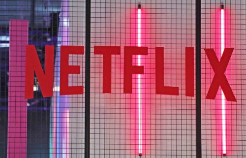 With content costs soaring, Netflix plans to raise $2 billion in debt