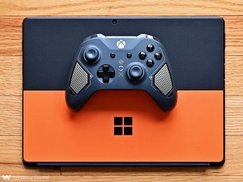Will I be able to play games on the Surface Pro X?
