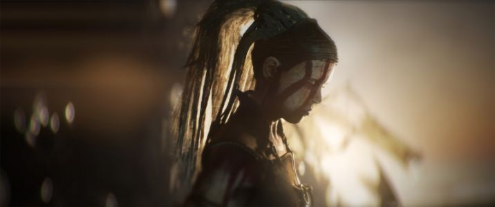 """New Hellblade 2 Trailer Shows More Behind-The-Scenes, """"Not A Direct Sequel"""""""