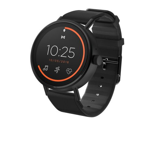 Misfit updates its Vapor smartwatch with standalone GPS and a smaller size