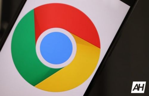 Redesigned Chrome Form Controls Deliver Accessible Touch Interactions
