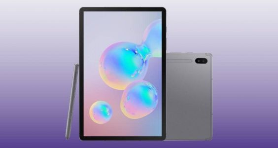 Galaxy Tab S7 coming soon: The Plus 5G version obtained a certification