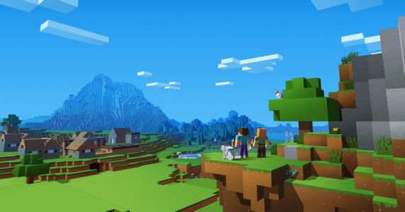 Minecraft Has Sold 176 Million Copies Worldwide