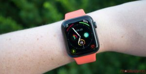 Apple Watch Series 4 Review: It's all about the display