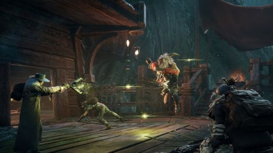 Remnant: From The Ashes Gets New-Gen Upgrades, Windows/Xbox Crossplay Today