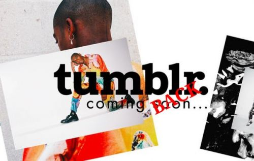 Tumblr booted from iOS App Store over explicit content