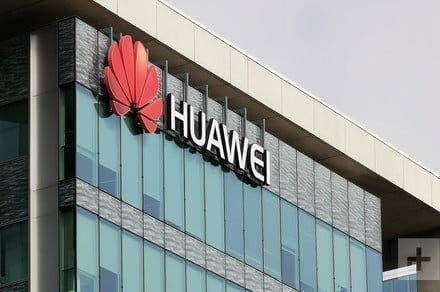 Leak says Huawei will supply 5G equipment to the U.K., but with a caveat
