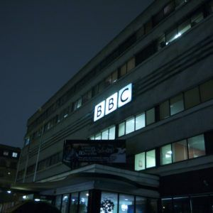 BBC reports new foray into AI and machine learning