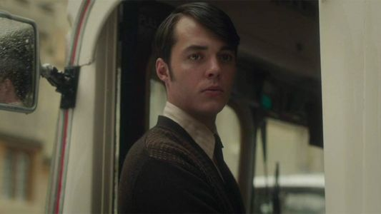 DC's Pennyworth Show Casts Its Young Alfred And Thomas Wayne