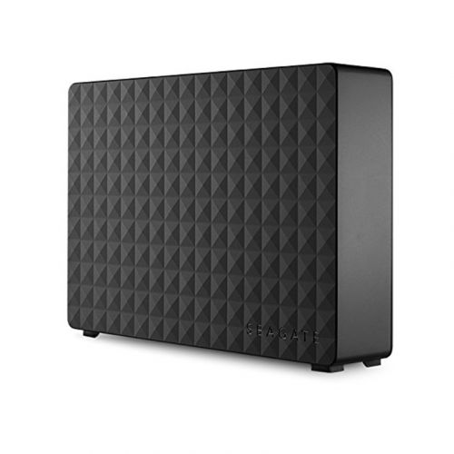 Store more digital content with this $130 Seagate 8TB External Hard Drive