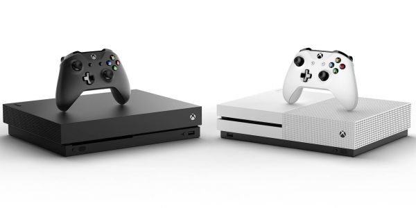 Here are all the best deals for Xbox One consoles and games this holiday season