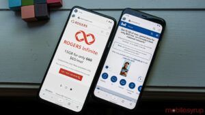 Rogers, Bell offering $65/15GB plan to new customers in select regions
