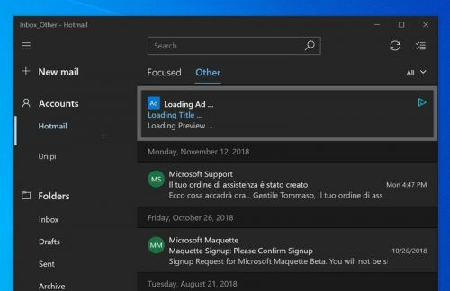 Kudos to Microsoft: Resurrecting the Release Preview ring for Win10 1809 brings 17763.165 to heel