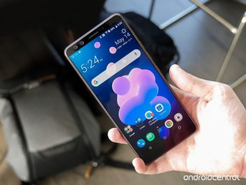 HTC U12+ specifications: Dual cameras, BoomSound, Edge Sense 2 for $800