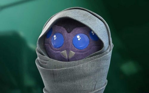 Destiny 2: Baby Fallen plushies are coming, and they're adorable