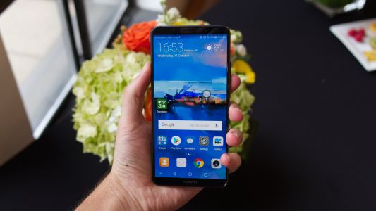 Huawei Mate 10 Pro release date, news and features