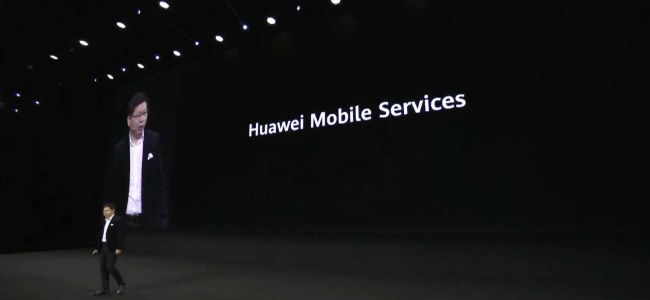 Huawei Mobile Services Already Boast 400M Users