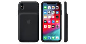 IOS 13.1 code reveals Smart Battery Cases for iPhone 11, 11 Pro and 11 Pro Max