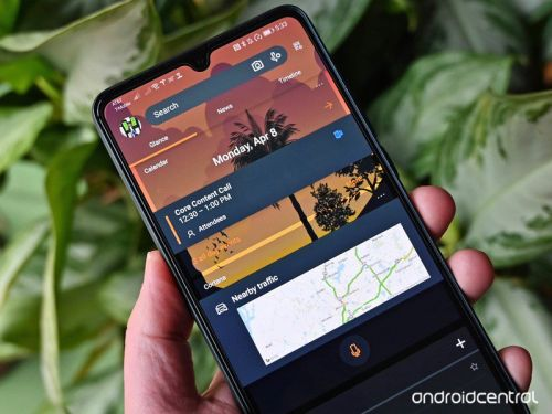 Microsoft Launcher beta gets support for Intune managed devices