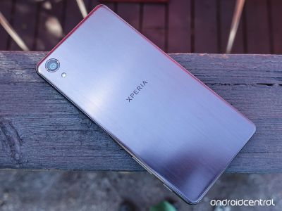 Nougat OTA starts rolling out to the Xperia X Performance