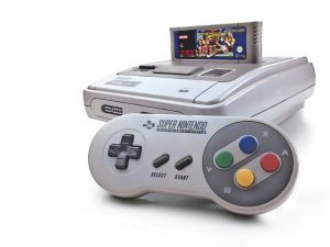 Nintendo WILL Release SNES Classic Edition In 2017