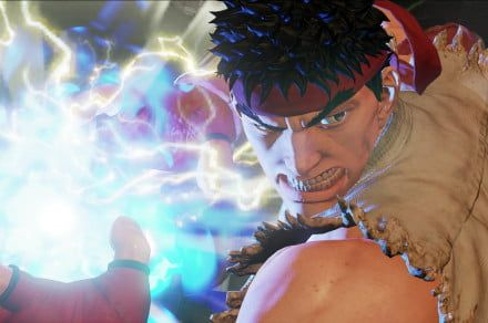 'Street Fighter V' players will get bonuses if they allow in-game ads