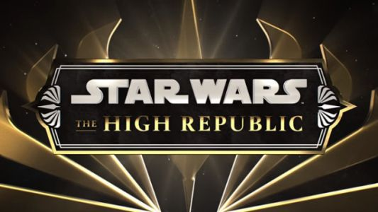Disney Announces 'Star Wars: The High Republic' Novel and Comic Series