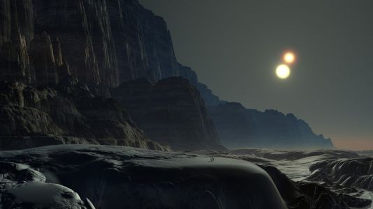 Space Mystery: Two Giant Exoplanets Seen Performing 'Gravitational Dance' Away From Earth