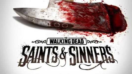 The Walking Dead: Saints & Sinners is the First VR Game Set in TWD Universe