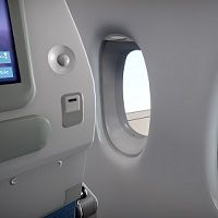 Recreating the marvelous mundanities of commercial flight in Airplane Mode