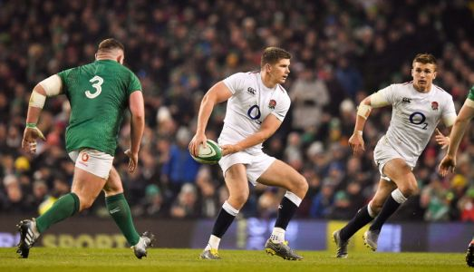 England vs Ireland live stream: how to watch today's rugby online from anywhere