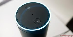 Amazon Alexa now lets users change appointments via voice controls