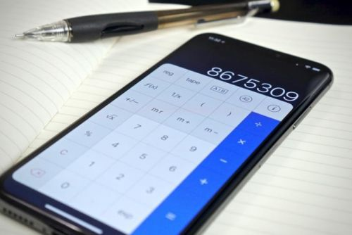 The best calculator apps for the iPhone and iPad