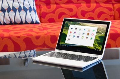 Google announces its full list of Chromebooks with Android apps inbound