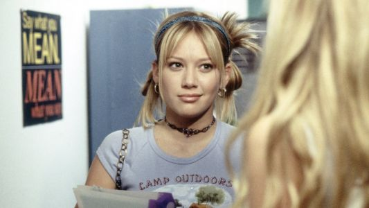Hilary Duff Says There Have Been Conversations About Reviving LIZZIE MCGUIRE