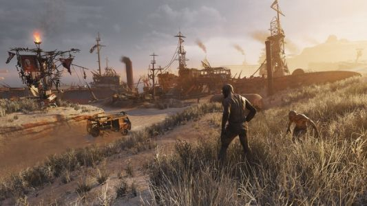 Why Metro Exodus is more than just another Metro game for Xbox One