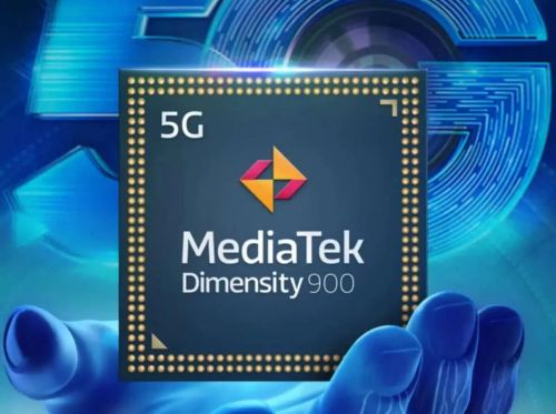 MediaTek dévoile son processeur mobile Dimensity 900