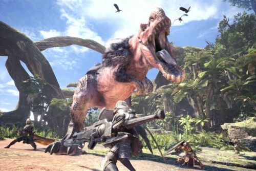 MONSTER HUNTER: WORLD Producer Shares Why The Game Is Delayed On The PC