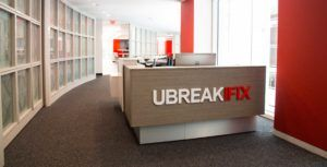 UBreakiFix Canada strikes up partnership with Telus, in talks with other carriers