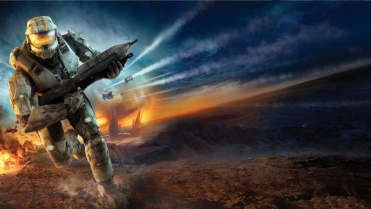 The Long-Awaited HALO Series Will Be Directed by ROBIN HOOD Director Otto Bathurst