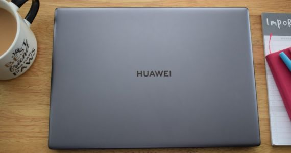 Review: The Huawei Matebook X Pro (2019) is the best laptop I've ever used. ever