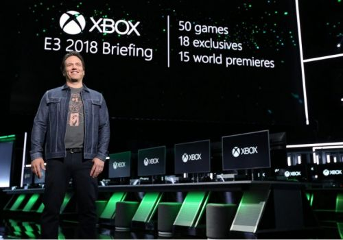 Report: Microsoft Revealing Multiple Consoles At E3, Halo Infinite Is A Launch Title