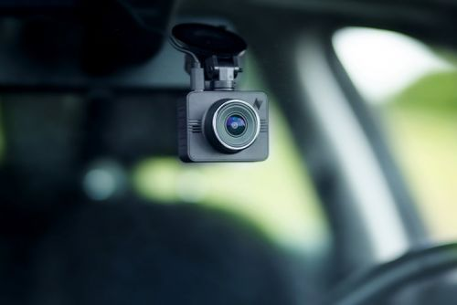 Why the Nexar Beam could be the perfect dash cam for your car