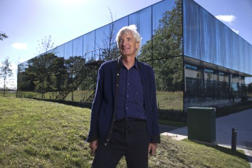 Dyson plans to release its own EV by 2020