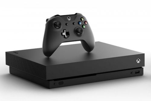 Report: Microsoft Working On Digital-Only Xbox One System For 2019 Release