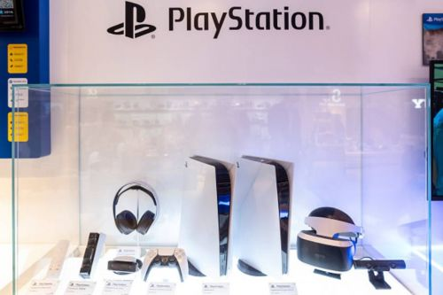 Sony PlayStation Just Opened Sign-Ups for a PS5 Beta Program