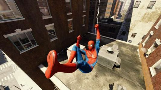 Spider-Man PS4: DLC Suits + All The Suits You Can Unlock