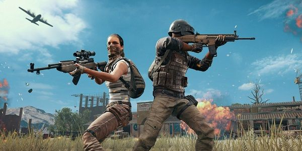 PUBG Will Compensate Players Who Were Falsely Banned For Cheating