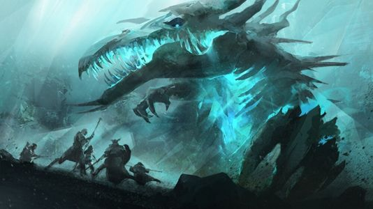 """GUILD WARS 2 Players Will Get Some Cool Things with the Launch of """"Shadow in the Ice"""""""